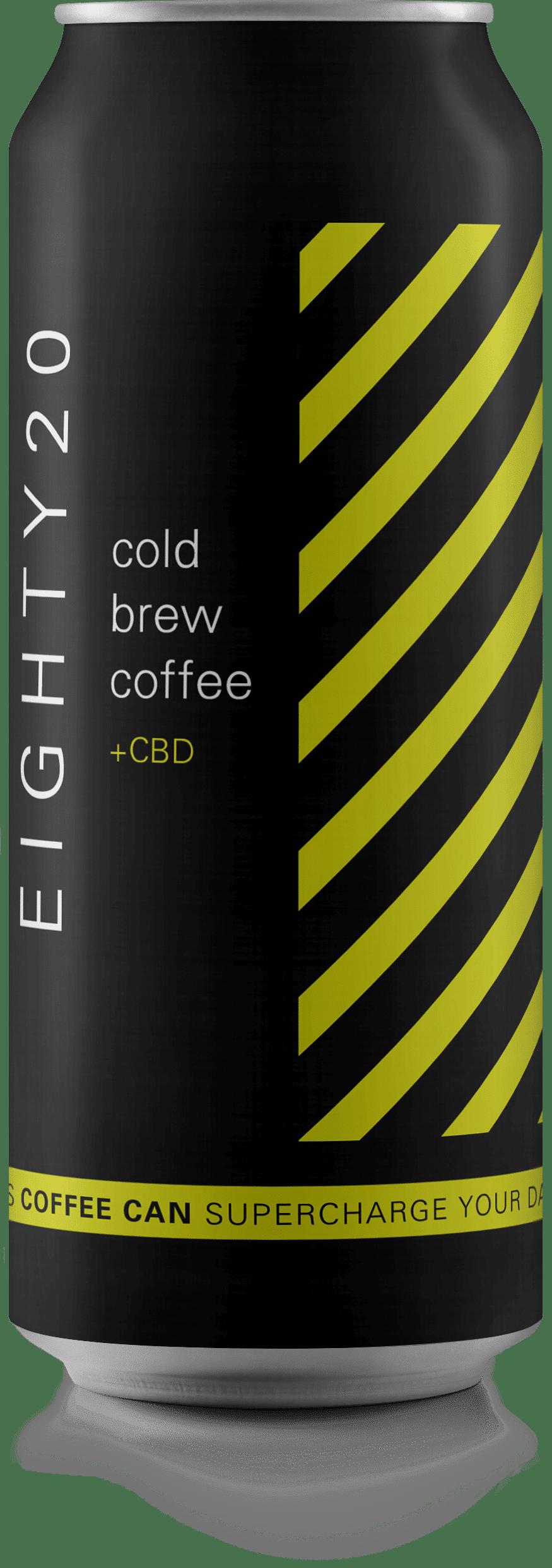 Eighty-20-CBD